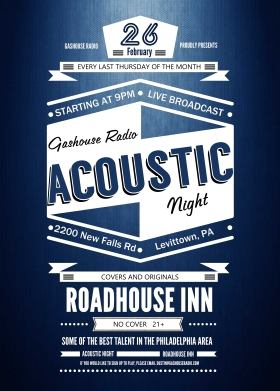 ROADHOUSE FLYER 2-26 (280
