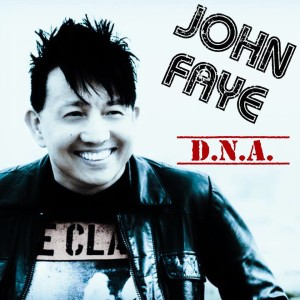 Check out the new single D.N.A. from John Faye & Those Meddling Kids on the new John Faye Box Set!