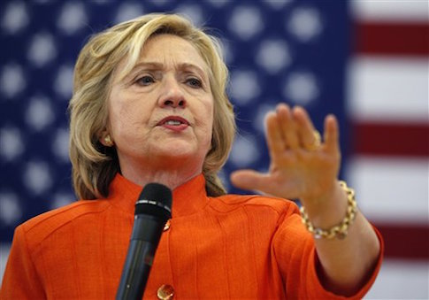 The Hilary Clinton Email Scandal Is Just One of Many