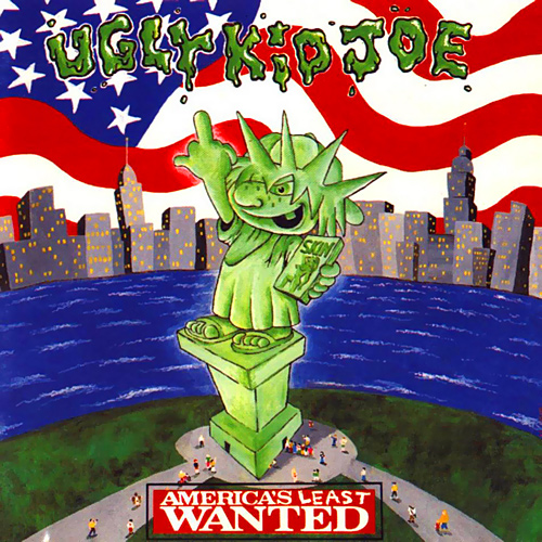 Ugly Kid Joe Are Making A Comeback?!