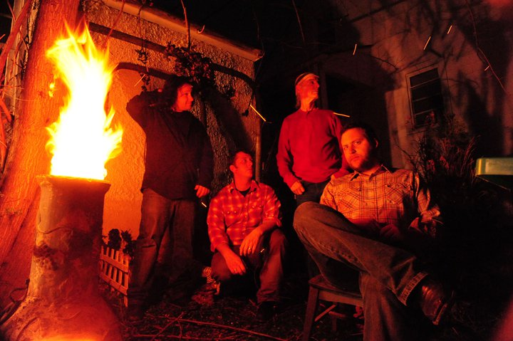 Featured Band of the Week: Red Sammy