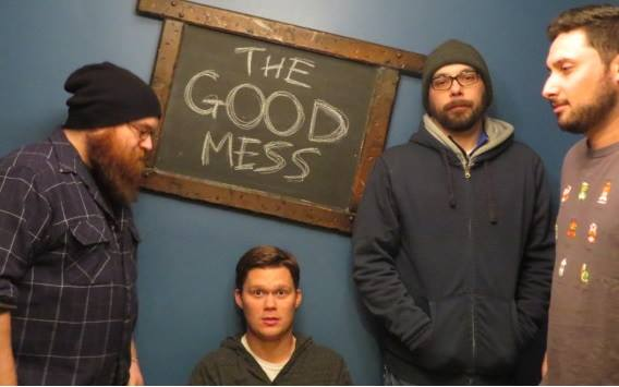 Featured Band of the Week: The Good Mess