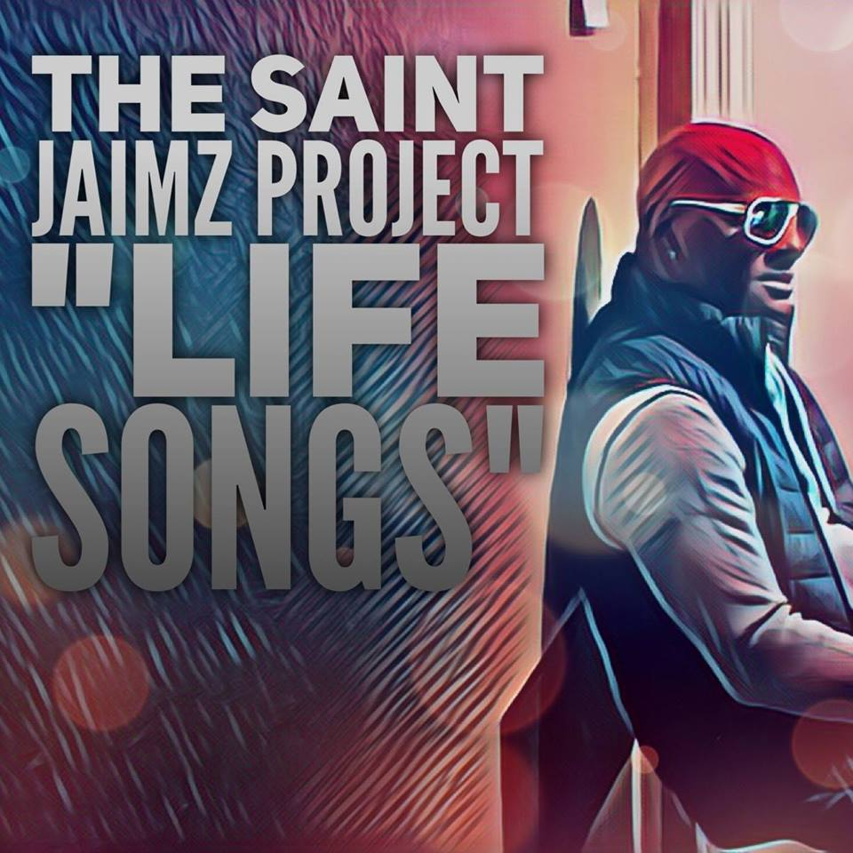 Saint Jaimz – Absent Without Love