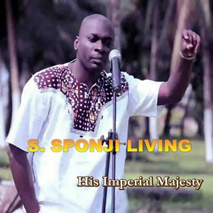 S. SPONJI LIVING – I Love You