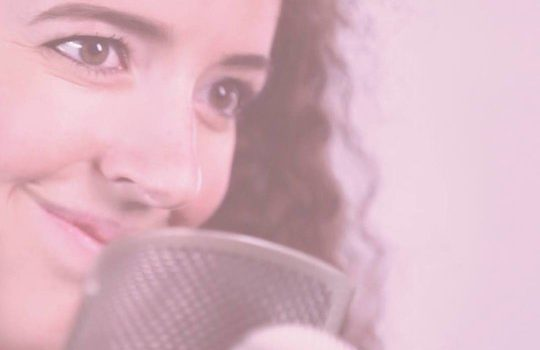 Olivia Kellman – Voices Need Sound single