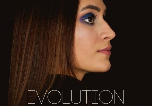 Ashley Delima – Evolution
