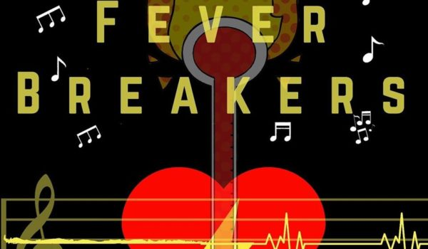 "The Fever Breakers release ""We are America Single"