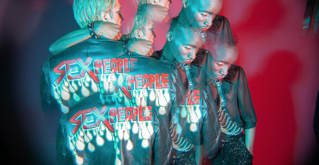 Sex People dispense a stunner of a debut EP