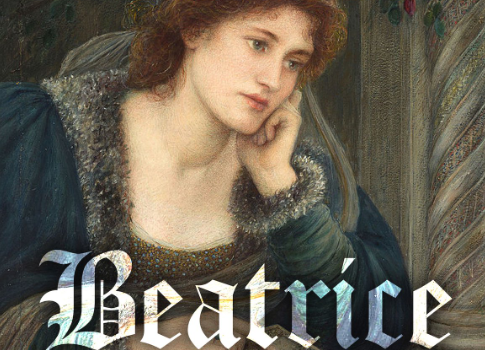 """""""Beatrice"""" single by Wlady & T.N.Y (feat. lossa)"""
