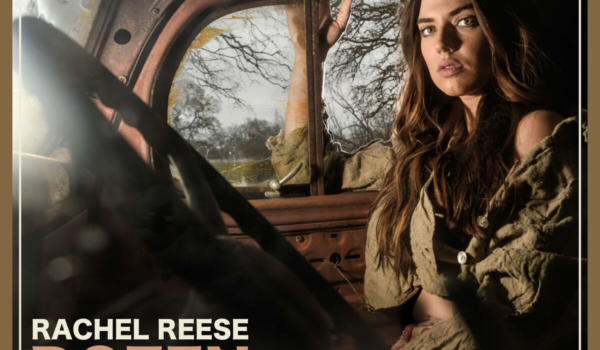 Rachel Reese releases new single