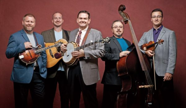Joe Mullins & The Radio Ramblers fire off some of their finest work to date
