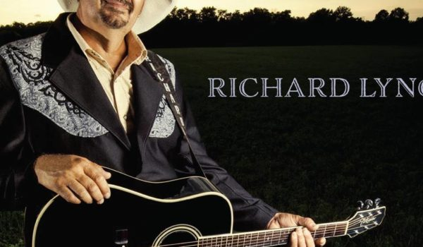 Richard Lynch's brand new album – Think I'll Carry It On