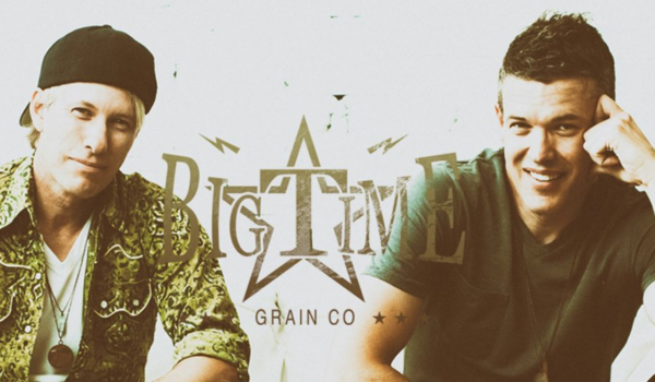 Big Time Grain releases new Music