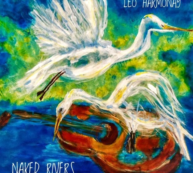 Leo Harmonay has in his new record Naked Rivers