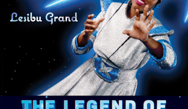 The Legend of Miranda, Lesibu Grand's debut EP