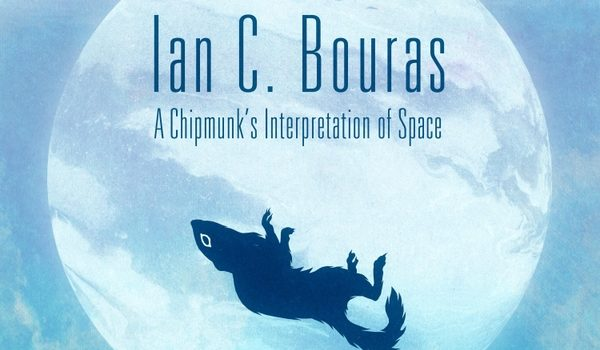 """A Chipmunk's Interpretation of Space"" DVD by Ian Bouras"