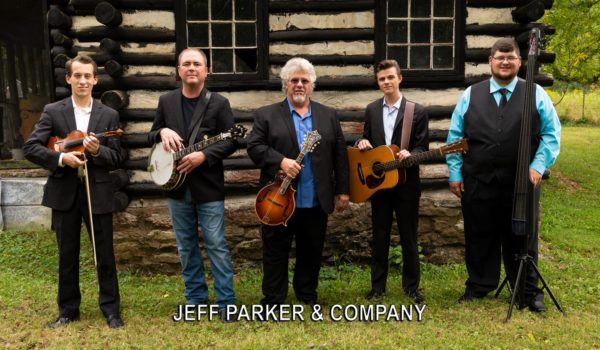 Time Has Made a Change, the new record from Jeff Parker & Company