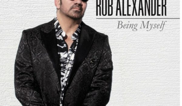Rob Alexander release new Single