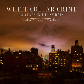 "White Collar Crime's ""To Be Real"""