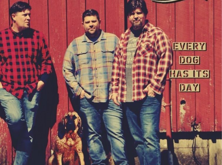 Flat River Band releases LP