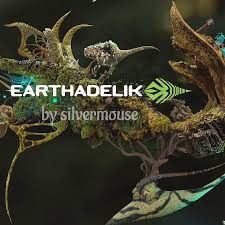 Silvermouse releases Earthadelik LP
