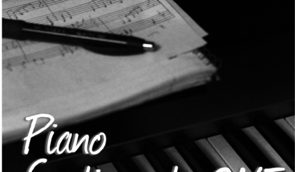 """""""Piano Sentiments One"""" by Karluca"""