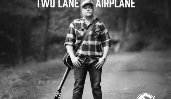 """Two Lane Airplane"" by Gary Burk III"