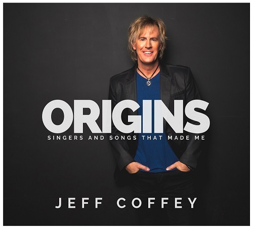 Origins – Singers and Songs That Made Meby Jeff Coffey