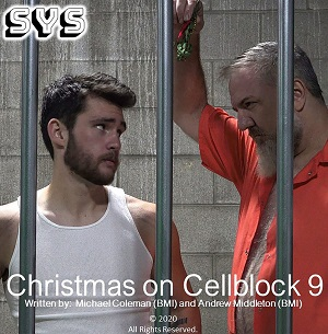 """Christmas on Cellblock 9"" from See Your Shadow Songwriting"
