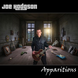 Joe Hodgson's – Apparition