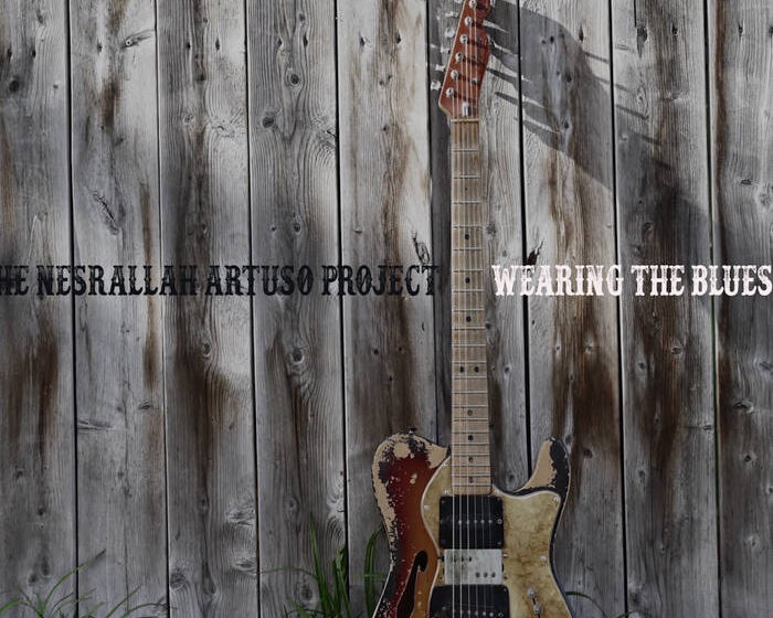 The Nesrallah Artuso Project Releases New Music