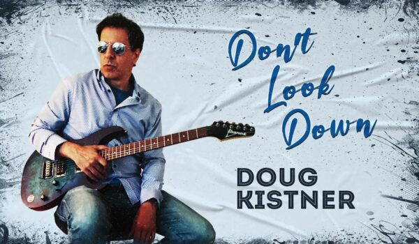 """""""Don't Look Down"""" by Doug Kistner"""
