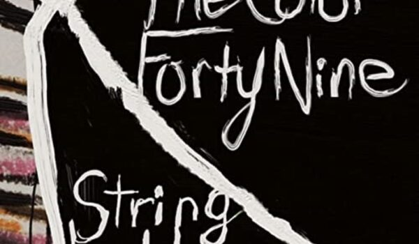 The Color Forty Nine Release New Music